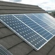 NABCEP SOLAR PV TRAINING FOR INSTALLERS AND INSTRUCTOR TRAINING