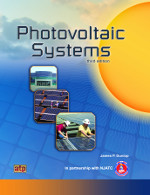 Solar Photovoltaics - Textbook